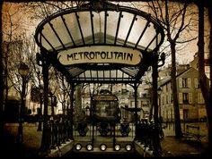 Montmartre #Paris
