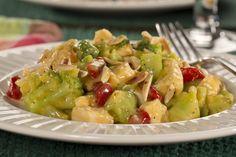 Cheesy Chicken 'n' Broccoli   EverydayDiabeticRecipes.com