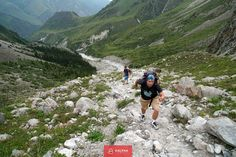 Hiking in the mountains of Kyrgyzstan. The best feeling in the world to breath crystal clear air and feel your muscles