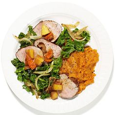 peppery peach glazed pork tenderloin a family feast peppery peach ...