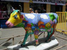 Cow Parade Costa Rica