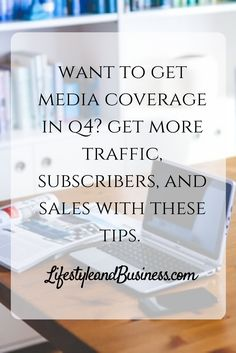 Want PR for your brand, small business, or blog? Check out these article and pitch letter examples so you can get publicity for your brand this year. Click through to get the top 5 tips we use to get media coverage for our clients.