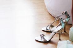 Richard Iin's Wedding Shoes