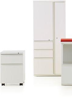 Leasing office storage - Tu Storage