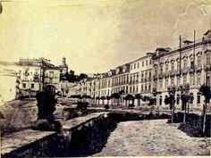 Campo de StªClara, 1858