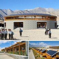 Druk White Lotus School: โรงเรียนเพื่อน้องกลางเทือกเขาหิมาลัย
