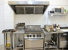Related Image Commercial Kitchen Design Equipment Restaurant Small