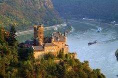 castles in norway