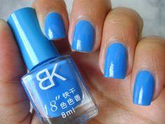 BK #31 - Born Pretty Store