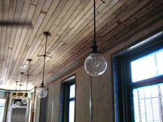 Hotels, Lodging & Restaurants: Five Leaves in Brooklyn : Remodelista