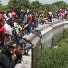 ACNUR prevé aumento de refugiados en México