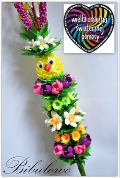 Kanzashi Flowers, Paper Flowers, Easter Holidays, Flower Making, Quilling, Easter Eggs, Origami, Diy And Crafts, Projects To Try