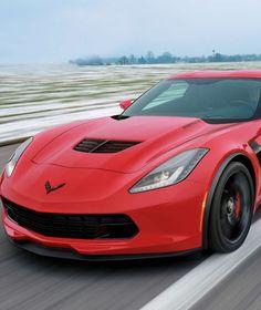 Z06 MIT 659 PS IM TEST Die schnellste Corvette aller Zeiten!