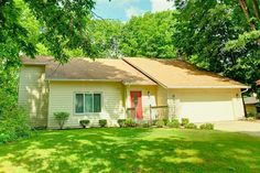 Coldwell Banker Heritage Realtors - 9715 PAWNEE PASS, CENTERVILLE, OH, 45458 Property Profile