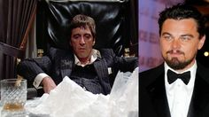 Scarface remake starring Leonardo DiCaprio announced for 2016 |
