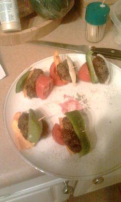 Soza diet Burgers