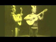 ▶ Fuga Nº 3 - Los Indios Tabajaras - YouTube