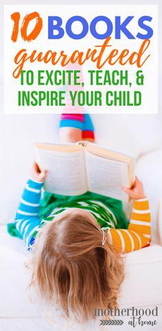 Children's books for kids, reading