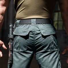 Buy Men's Urban Pro Stretch Tactical Pants at Tactical World Store for outdoor sportsmen, EMTS, FBI and SWAT Team etc. Gurantee low price and high quality. Denim Cargo Pants, Tactical Cargo Pants, Tactical Vest, Drop Leg Holster, Military Fashion, Mens Fashion, Steel Toe Work Shoes, Work Sneakers, Military Style Jackets