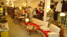 Space Vintage & Retro in Harrogate, North Yorkshire