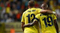 ¡El Villarreal alcanza los 30.000 fans en Facebook! Villarreal Cf, Facebook, Sports, Hs Sports, Sport