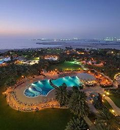 #Le_Royal_Meridien_Resort #Dubai http://directrooms.com/uae/hotels/le-royal-meridien-resort-dubai-736.htm