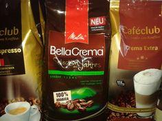 Melitta 100% Arabica koffie Volcaño Panama koffiebonen 100% Arabica coffee beans