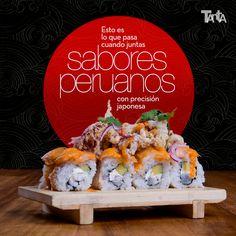 ¿Tus amigos insisten siempre en ir a cenar a un japonés y tú estás harto de decirles que prueben la cocina peruana? Tenemos la clave para que salgas ganando en esa negociación: nuestros platos de influencia Nikkei.