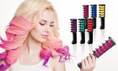 immagine per Pettini per colorare i capelli