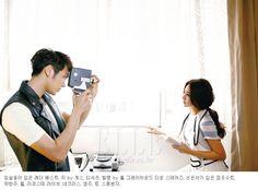 Seulong for Elle Magazine #5 #ImSeulong #Seulong #2AM #Elle