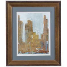 Bassett Mirror Urban Dawn I 9900-338AEC