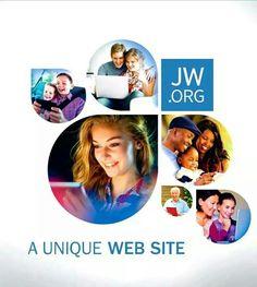 Jw.org a unique website