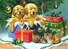 Sotto l'Albero di Natale