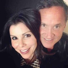 'Real Housewives Of Orange County' News: Heather Dubrow Shares New Hilarious Photo Of Husband Terry [VIDEO]