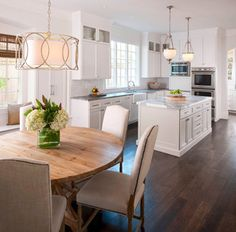 How To Make Your Boring, All-White Kitchen Look Alive!