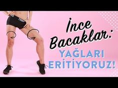 Miracle Exercises That Thin the Butt and Legs - Fitness Yoga Fitness, Fitness Quotes, Health Fitness, Fitness Wear, Workout Hiit, Workout Videos, Yoga Workouts, Leg Exercises, Aerobic Exercises