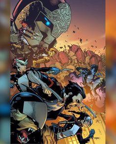 When mutants ruled! The alternate universe of House of M!  X-Men > Inhumans   Go read a comicbook!! Download at nomoremutants-com.tumblr.com   #marvelcomics #Comics #marvel #comicbooks #avengers #captainamericacivilwar #xmen #xmenapocalypse  #captainamerica #ironman #thor #hulk #ironfist #spiderman #inhumans #civilwar #lukecage #infinitygauntlet #Logan #X23 #guardiansofthegalaxy #deadpool #wolverine #drstrange #infinitywar #thanos #gotg #RocketRaccoon #groot #nomoreinhumans…