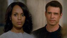 Scandal - Jake Says Farewell to Olivia