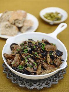Beef stroganoff | Jamie Oliver