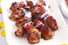 Barbecued 'parrot' #chicken http://www.taste.com.au/recipes/20381/barbecued+parrot