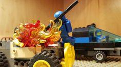 Bricks • Re: Lego doodles POST THEM by Lpmikeboy