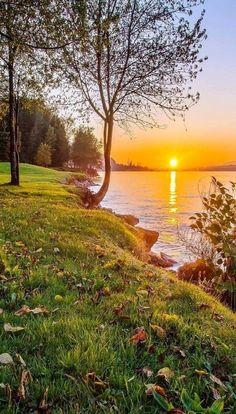Beautiful Landscape Photography, Beautiful Photos Of Nature, Scenic Photography, Beautiful Sunset, Nature Pictures, Amazing Nature, Beautiful Landscapes, Beautiful World, Nature Photography