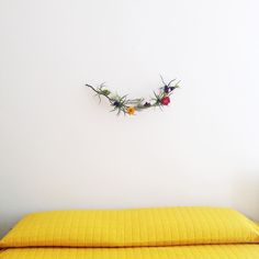 Take a look at our new post!  DIY#1 HEADBOARD WITH AIRPLANTS AND FRESH FLOWERS… https://tillairplant.com/diy-headboard-airplants-fresh-flowers/