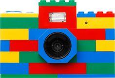 Lego Digital Holga
