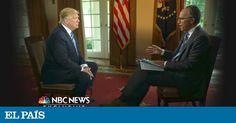 La presión fue ejercida en una reunión que se celebró en la Casa Blanca a la semana de la investidura presidencial