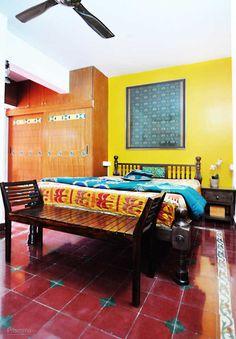 bedroom design JYOTHIKA BALERI25