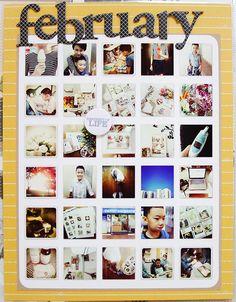 Instagram collage insert for week 8_Leena Loh