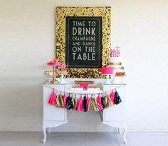 Inspiratie: deze dingen zijn fantastisch voor ieder feestje