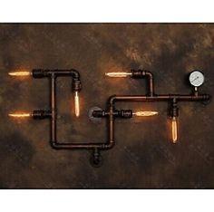 LOFT creative retro industrial wall 220V - EUR € 199.99