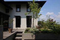 House in Ashiyagawa 2007|芦屋川の家 堀部安嗣